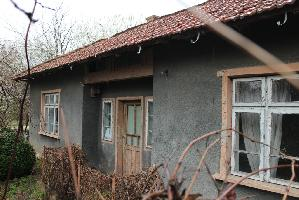 House with 2 beds in Polyana (Referent Number: KR259)