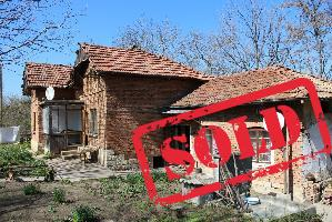 House with 4 beds in Bosilkovtsi (Referent Number: KR261)