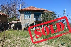 House with 4 beds in Karamanovo (Referent Number: KR338)