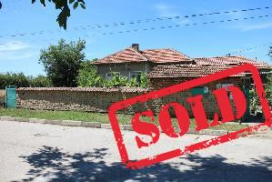 House with 3 beds in Morava (Referent Number: KR346)